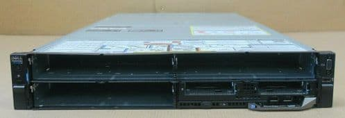 Dell PowerEdge FX2S Switched Rackmount Chassis + FC630 Blade Node CTO Server